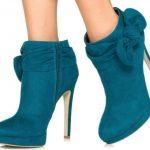 2013 en yeni modelleri ile ayakkabılar