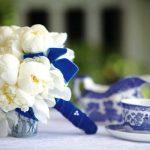 Beyaz Gelin Çiçekleri