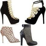 ayakkabı bot modelleri