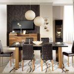 bellona monza yemek odası takımı