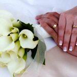 düğün çiçekleri