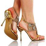 dore renkligelin ayakkabısı