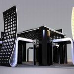 ergonomik mutfak masası tasarım