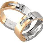 farklı dizayn nişan yüzüğü modeli