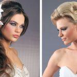farklı maşalı saç modelleri