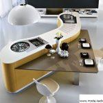 farklı tasarım mutfak masa modeli