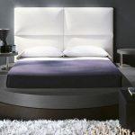 gri otantik yatak modeli
