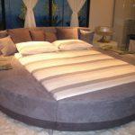 gri yuvarlak yatak modeli