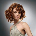 iri maşalı kabarık saç modeli