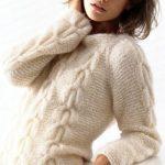 krem bayan kazak modeli
