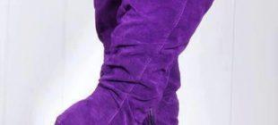 Yeni Modelleri ile Ayakkabılar Botlar ve Çizmeler
