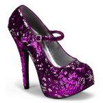 Tarz Platformlu Ayakkabı Modelleri
