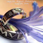 roma rakamlı nişan yüzüğü modeli
