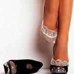 siyah ayakkabı modeli