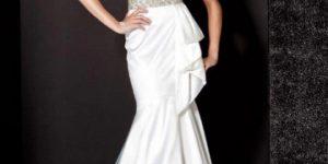Balık Elbise Abiye Modelleri