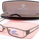 versace marka metal çerçeve modeli Yeni