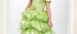 Yılın Çocuk Abiye Elbise Modelleri