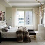 ıvanka yatak odası modeli