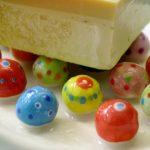 şekerleme tadında sabun modelleri