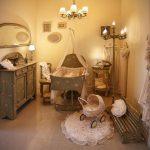 Comfortable ideal bebek odası modeli