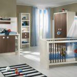 Decorating Ideas erkek bebek odası