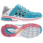 adidas renkli spor ayakkabı modeli