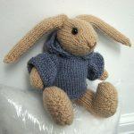 amigurumi yavşan modeli