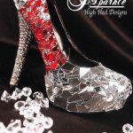 ayna kırıklı ayakkabı yeni model