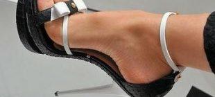 Davetler İçin Ayakkabı Modelleri