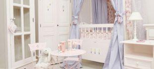 Yeni Bebek Odası Modelleri