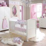 cheap kız bebek odası modeli
