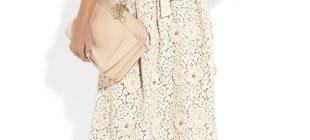 Chloe 2013 Yeni Sezon Giyim Koleksiyonu