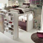 dar odalar için genç odası tasarım fikirleri