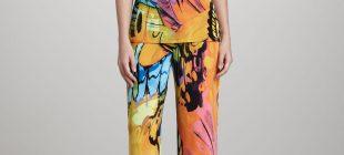 Yeni Sezon Bayan Pijama Takımları