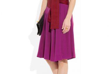 DKNY Yeni Koleksiyon Bayan Elbiseleri Modelleri