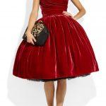 Dolce & Gabbana Bayan Elbise Modelleri
