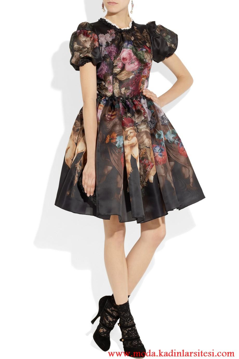 Fotos prenses elbise modelleri picture - Yaziya Ger D N