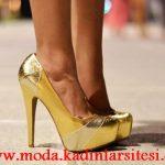 dore şık ayakkabı modeli