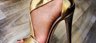 Yeni Sezon Yeni Platformlu Ayakkabı Modelleri
