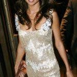 dore beyaz mini gece elbisesi modeli