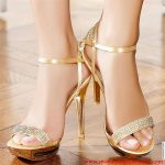 Özel Tasarım Ayakkabı Modelleri