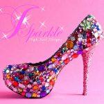 eğlenceli ayakkabı modeli trend