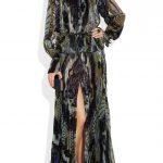 emilio pucci pilili elbise modeli