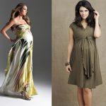 farklı hamile elbie modelleri