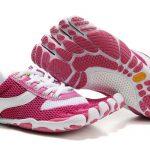 five fingers spor ayakkabı modeli