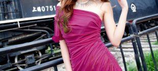 Yeni Trend Mini Elbise Modelleri