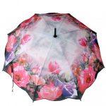 gül bahçesi şemsiye modeli