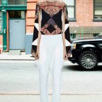 givenchy pantolon bluz modeli