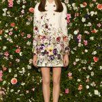 Gucci Resort Bayan Giyim Koleksiyonu