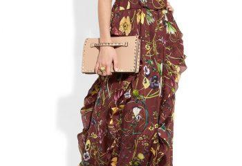 Gucci Trend 2013 Sezon Bayan Elbise Koleksiyonu